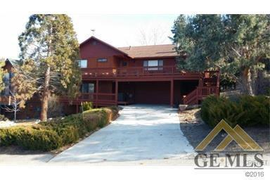 2504 Arbor Dr, Pine Mountain Club, CA 93222