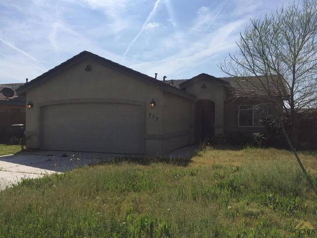 773 Beryl Ave, Mc Farland, CA 93250