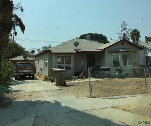 1005 Wilson Ave, Bakersfield, CA 93308