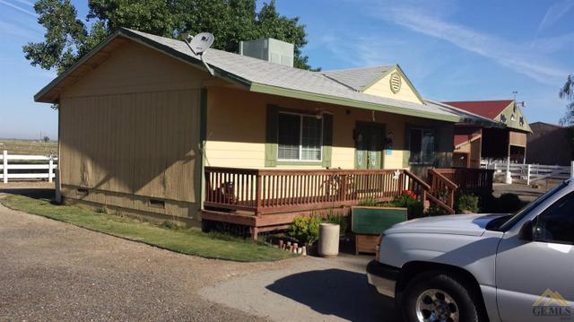 21712 Adobe Rd, Bakersfield, CA 93307