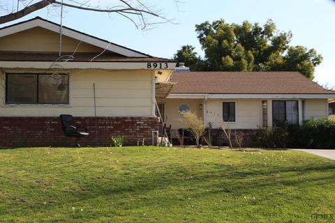 8913 Lanora Ave, Bakersfield, CA 93306