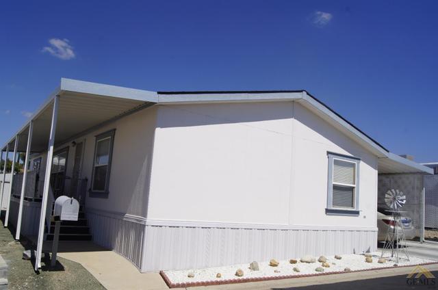 8500 Kern Canyon Rd #31, Bakersfield, CA 93306