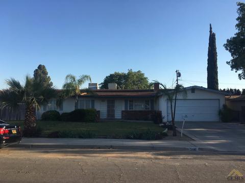 3419 Blade Ave, Bakersfield, CA 93306
