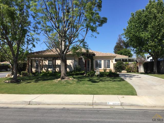 9816 Valerio Ct, Bakersfield, CA 93312