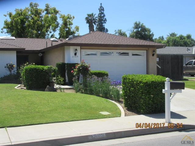 3705 Valley Springs Ave, Bakersfield, CA 93309