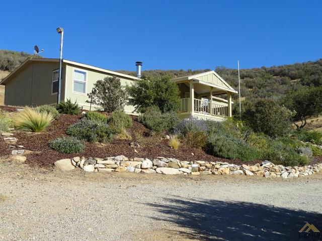 11874 Sequoia Springs Rd, Caliente, CA 93518