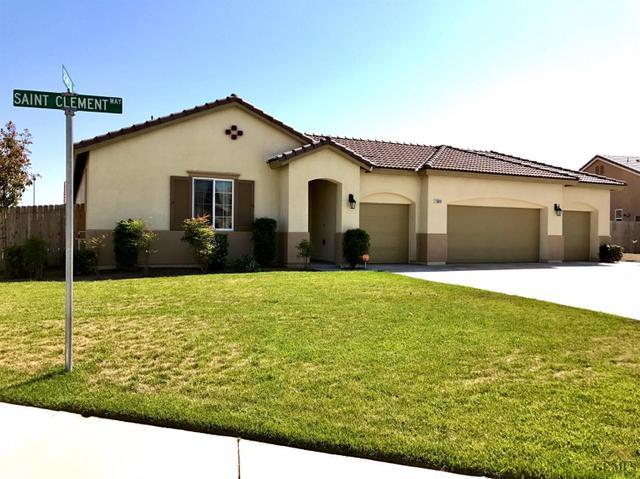 15819 Saint Clement Way, Bakersfield, CA 93314
