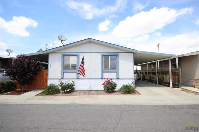 1225 Taft Hwy #23, Bakersfield, CA 93307