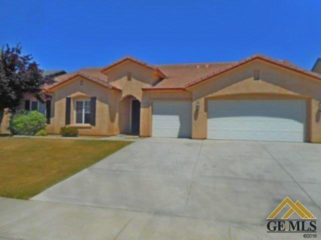 11414 Equinox Ave, Bakersfield, CA 93312
