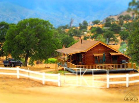 20653 Schell Ranch Rd, Caliente, CA 93518