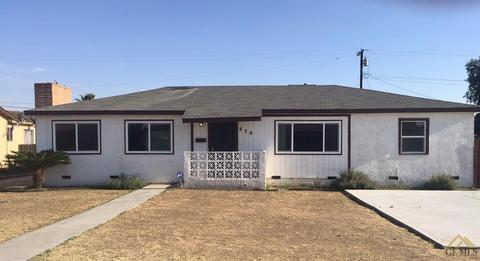820 20th Ave, Delano, CA 93215