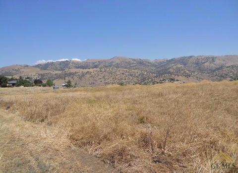 0 Pinon Canyon Rd, Tehachapi, CA 93561