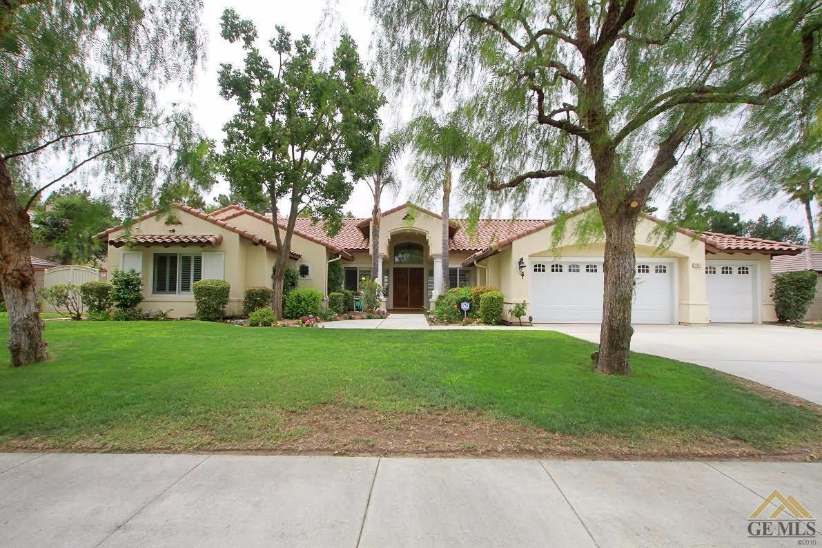 12517 Longmeadow Way, Bakersfield, CA 93312