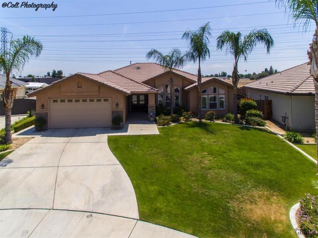 10233 Baron Ave, Bakersfield, CA 93312