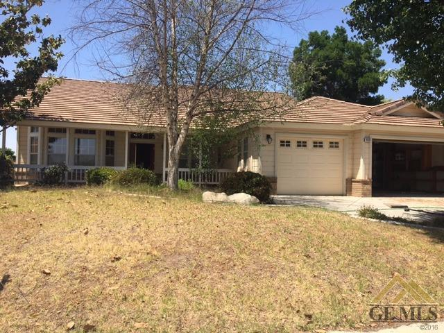 4801 Equestrian Ave, Bakersfield, CA 93312