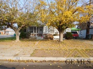 918 Wilson Ave, Bakersfield, CA 93308