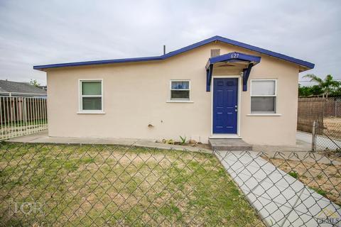 627 Edwin Dr, Bakersfield, CA 93308