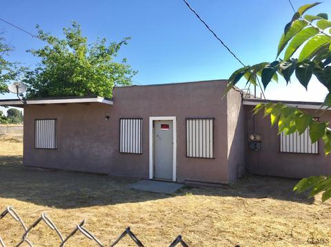 500 E Belle Ter, Bakersfield, CA 93307