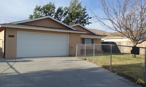 49520 Alan Ave, Tehachapi, CA 93561