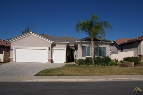 6216 Pinion Ranch Rd, Bakersfield, CA 93306