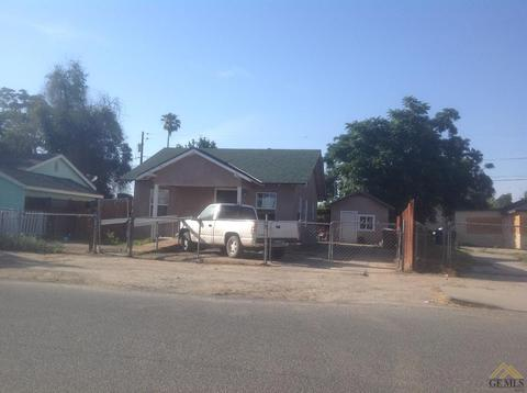 506 Lincoln Ave, Bakersfield, CA 93308