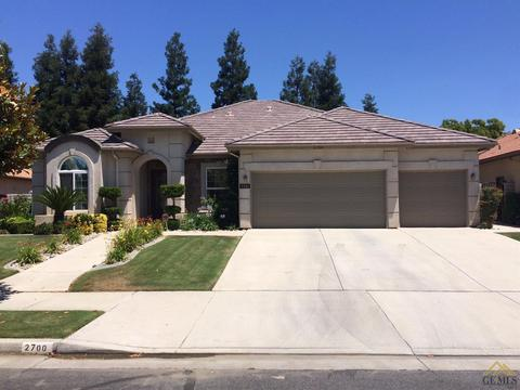 2700 Legend Rose St, Bakersfield, CA 93311
