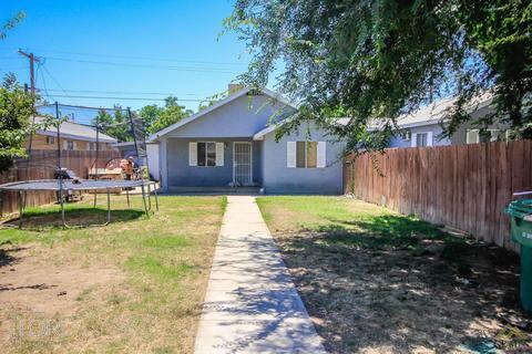 609 El Tejon Ave, Bakersfield, CA 93308