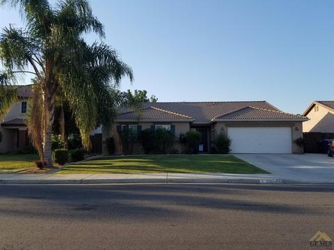 12206 Mezzadro Ave, Bakersfield, CA 93312