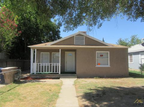209 Belle Ave, Bakersfield, CA 93308