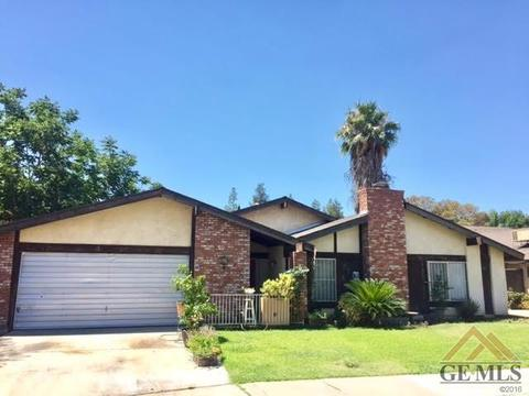 4309 Parkwood Ct, Bakersfield, CA 93309