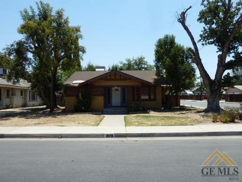 1829 Bank St, Bakersfield, CA 93304