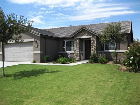 9403 Cobble Mountain Rd, Bakersfield, CA 93313