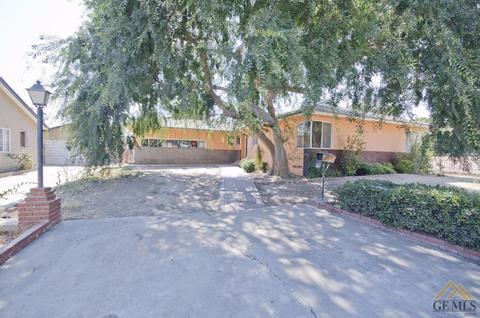 3304 Pomona St, Bakersfield, CA 93305