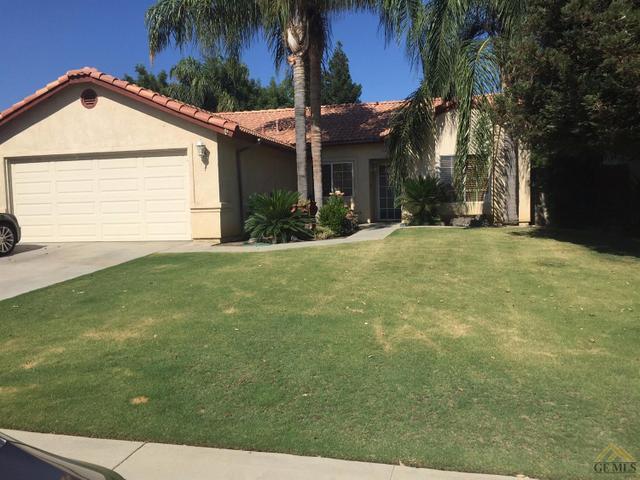 415 Harvest Creek Rd, Bakersfield, CA 93312