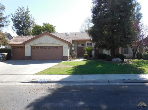 8710 Dalby Ct, Bakersfield, CA 93313