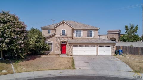 11302 Mantova Ave, Bakersfield, CA 93312