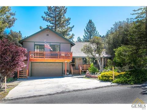 1908 Linden Dr, Pine Mountain Club, CA 93222