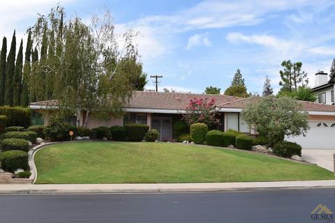 3204 Flintridge Dr, Bakersfield, CA 93306