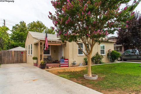 135 Justine St, Bakersfield, CA 93308