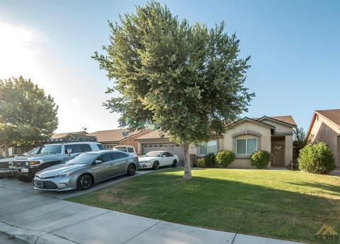 2508 Tropical Ave, Bakersfield, CA 93313