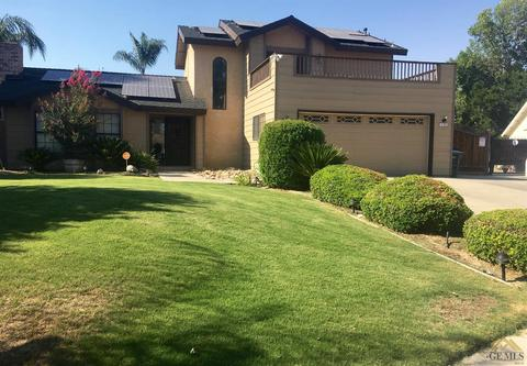 3705 Ashfork Ln, Bakersfield, CA 93309