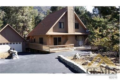15917 Wildwood Dr, Pine Mountain Club, CA 93222
