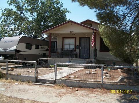229 Warren St, Taft, CA 93268