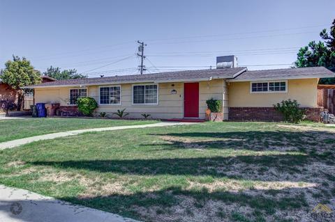 2801 Kaibab Ave, Bakersfield, CA 93306