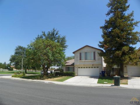 7720 Indian Gulch St, Bakersfield, CA 93313