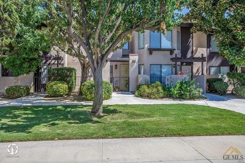 7800 Westfield Rd #21, Bakersfield, CA 93309
