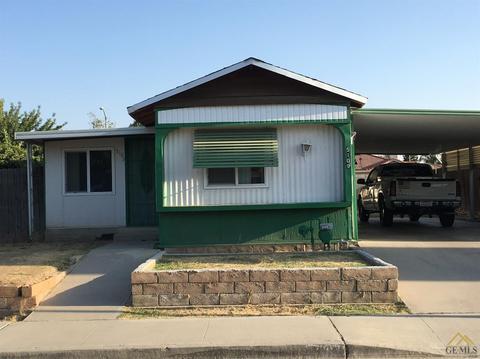 5109 Silver Springs Ln, Bakersfield, CA 93313