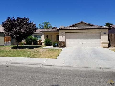 5408 Casa Bonita Dr, Bakersfield, CA 93307