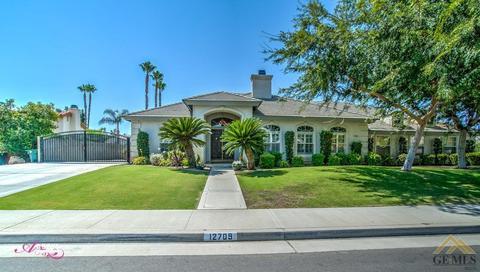 12709 Benbrook Pl, Bakersfield, CA 93312
