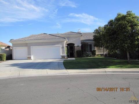 14407 Del Webb Ct, Bakersfield, CA 93306